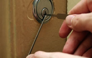 Door locks Oldbury